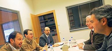 La Fundación San Martín y las inmobiliarias ultiman las normas del plan 'Avilés Alquila'