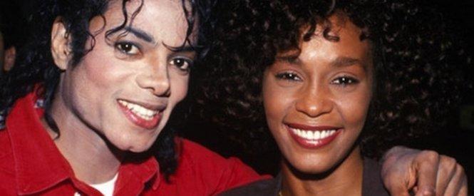 Michael y Whitney