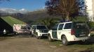 Hallan el cadáver del abogado de Mungia desaparecido | Vídeo