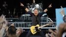 Vídeo de concierto de Bruce Springsteen en Barcelona