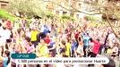 Vídeo Navarra directo | Más de 1500 personas en el Lip Dub de Huarte