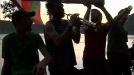 Vídeo El Conquistador |Lobo pone música a la última cena