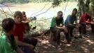 Vídeo El Conquistador | Asamblea: David, Lobo e Ibon, nominados