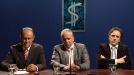 Vídeo Al rescate | Comunicado de los banqueros