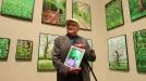 Vídeo de exposición de David Hockney en el Guggenheim Bilbao