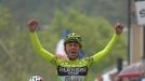 Vídeo del Giro de Italia | Rabottini gana la 15ª etapa y Purito, líder