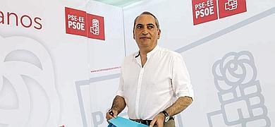 El PSE acusa al PNV de «castigar a los guipuzcoanos» al permitir gobernar a Bildu