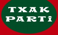 Una fiesta al aire libre en Portland com el txakoli de protagonista