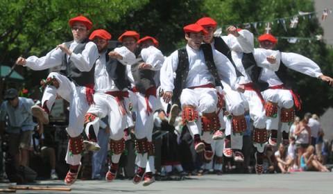 Las primeras informaciones sobre la celebración de San Ignacio en Boise