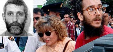 Interior acerca al País Vasco a uno de los secuestradores de Ortega Lara por padecer una enfermedad grave