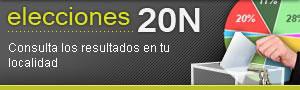 Elecciones 20N