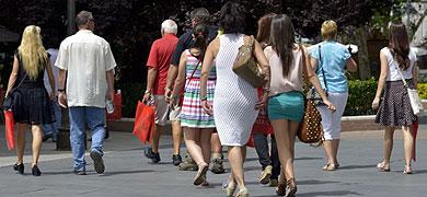 Las temperaturas rozarán los 30 grados  en Extremadura