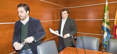 El PP presiona al alcalde de Otura y al edil de Urbanismo para que dimitan