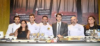 La Rioja se deja saborear en Millesime