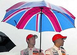 Lewis Hamilton desata el 'Unfollowgate'