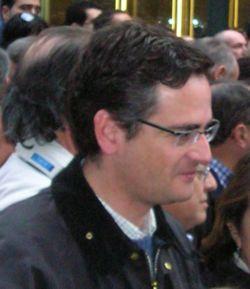 Antonio Basagoiti Pastor