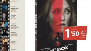 Consigue con DNA una fantástica colección de PELÍCULAS EN DVD POR SOLO 1,50 EUROS, cada uno, junto con el periódico