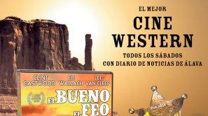 Colección Cine Western.