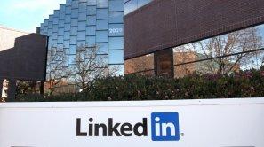 Oficinas de LinkedIn en California