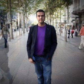 Gorka Maneiro, candidato a lehendakari por UpyD.