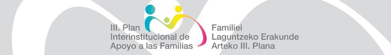 Plan apoyo familias