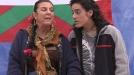 Vídeo de la gitana que enseña euskera a su hijo | Vaya Semanita
