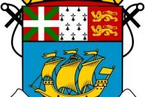 Vascos en Canada. Saint Pierre et Miquelon, 1902-1954-2012: Zazpiak Bat