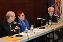 """Abiada hartzen ari da New Yorken """"Basque Cultural Exchange"""" ekimena, euskal kulturaren erakuslehio"""