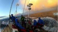 En su viaje hacia la Antártida, el Pakea Bizkaia anclará en puertos argentinos durante los próximos días