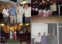 Siguiendo la tradicional anual, el Euzko Etxea de Villa María celebró su Semana Cultural en el mes de octubre