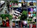 Euzkal Etxea de San Nicolás celebró los diez años del proyecto Etxe Nasaia con un almuerzo para mil niños