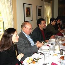 2007 Community Grants Presentation Dinner