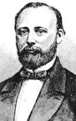 Retrato de Isidoro Araújo de Lira.