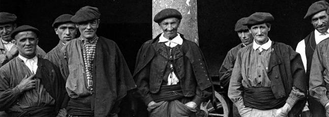 Exponen en Nueva York la historia de la emigración vasca