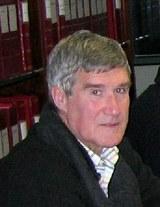 Jose María Larrañaga