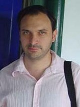 Federico Borras Alcain
