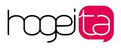 Hogeita - Logo