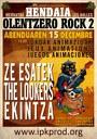 Olentzero Rock II