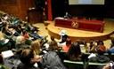 Arrakastatsu Madrilen Complutense Unibertsitateko eleaniztasunari buruzko jardunaldiak