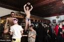 Arrakasta handia izan zuen Gayaldiak, New Yorkeko Euskal Etxearen lehendabiziko gay festak