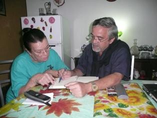 Renato García Egusquiza, nuevo presidente de los vascos en Cuba.