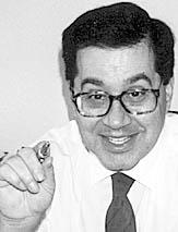 Isaac Otero