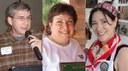 John Ysursak NABOko sustatzaile postua utzita, Kate Caminok jasoko du lekukoa, Lisa Corcostegui lankide