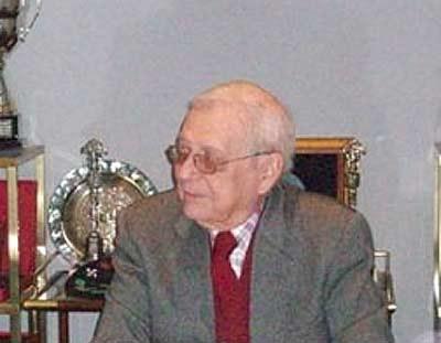 Pablo Beltran de Heredia