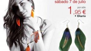 Consigue con DNA una fantástica colección de complementos de plumas por solo 1,95  € cada uno