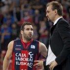 Zan Tabak cuenta poco con Carlos Cabezas.