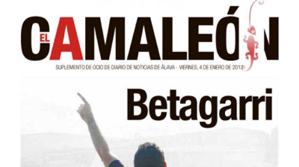 El Camaleón 4 de enero de 2013.