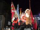 Euskal partaidetza Las Floresko Azokan, Graciana Goicoechandiak berrituko ez duela lehendakari gisa