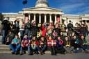 Euskaraz Trafalgar Square-tik