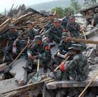 Terremoto en China deja más de 100 muertos y 5.500 heridos
